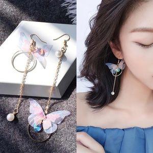 Beautiful luxury earrings for women